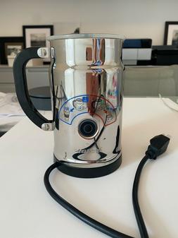 "Electric milk frother Nespresso ""Aeroccino"" Plus 3192-US NOT"