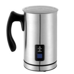 Automatic Electric Milk Frother Heater Coffee Maker Milk War