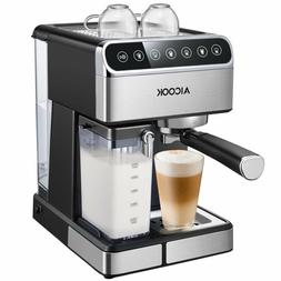 Espresso Machine, Barista Coffee Maker/Automatic Milk Frothe