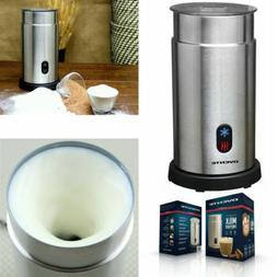 Espresso Milk Frother Automatic Nespresso Maker Coffee Cappu