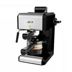 Espresso Mr. Coffee Machines Automatic Cafe Barista Maker wi