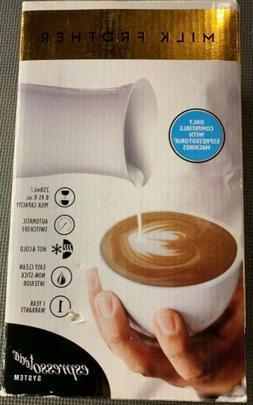 Espressotoria Milk Frother for Espressotoria Caprista Espres