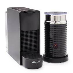 Nespresso Essenza Mini Espresso Machine by Breville with Aer