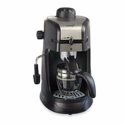 Fast Heating Steam Espresso Maker Cappuccino Machine Coffee