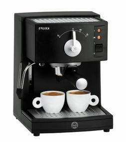 Krups FNC211-42 Novo 3000 Espresso/Cappuccino/Latte Maker