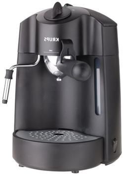 Krups FNP112-42 Espremio Espresso/Cappuccino/Latte Maker