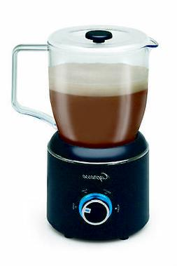 Capresso 207.1 Froth Control Milk Frother and Hot Chocolate