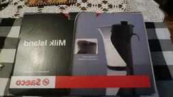 Saeco Frother, Milk Island. New Open Box.