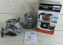 Bialetti Hot Chocolate Maker & Milk Frother Iced Cappuccino