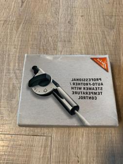 JURA iMPRESSA PROFESSIONAL AUTO-FROTHER / STEAMER W/ TEMPERA