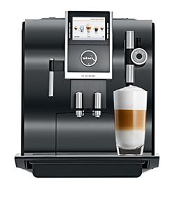 Jura IMPRESSA Z9 Automatic Coffee Machine, Black