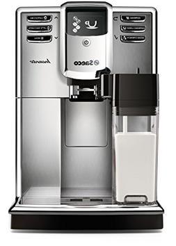 Saeco Incanto Carafe Super Automatic Espresso Machine with A