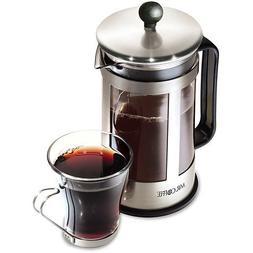Mr. Coffee  French Press 5-Piece Indulgence Kit