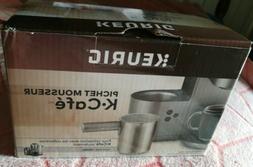 K-Caf Milk Frother Cup for Keurig K-Caf Coffee Makers - Nick
