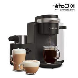 Keurig K-Cafe Single-Serve K-Cup Coffee Maker + Milk Frother