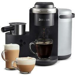 K-Cafe Single-Serve K-Cup Pod Coffee Latte Cappuccino Maker