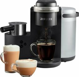 Keurig K-Cafe Single-Serve K-Cup Coffee Maker, Latte Maker a