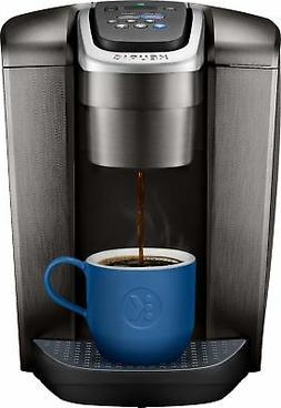 Keurig K-Elite Single Serve K-Cup Pod Coffee Maker, with Str