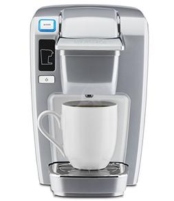 Keurig Hot K15 Platinum Brewing System One Size Platinum