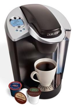 Keurig K65 Special Edition Gourmet Single-Cup Home-Brewing S