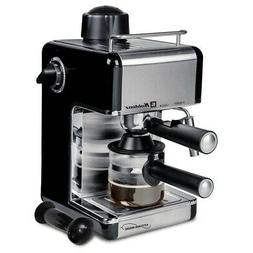 Koblenz 4-cup Kitchen Magic Collection Espresso And Cappucci
