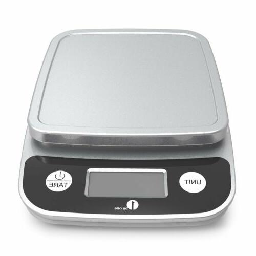 11lb/0.01oz LCD Kitchen Weight Scale Electronic Food