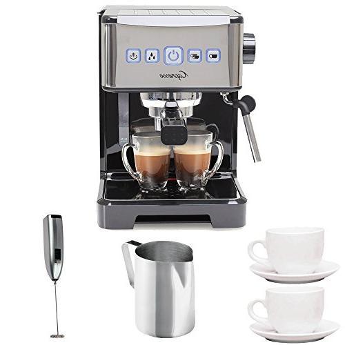 12401 ultima programmable espresso cappuccino