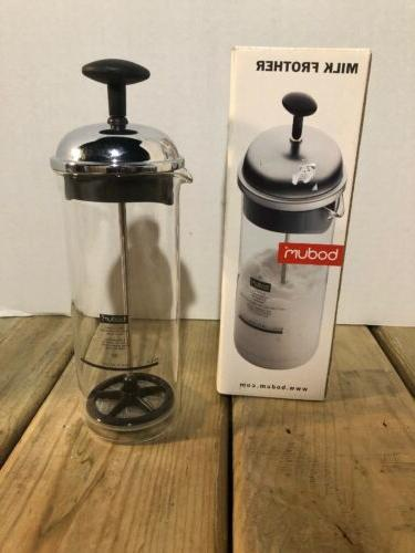 1964 16 chambord classic milk frother 5