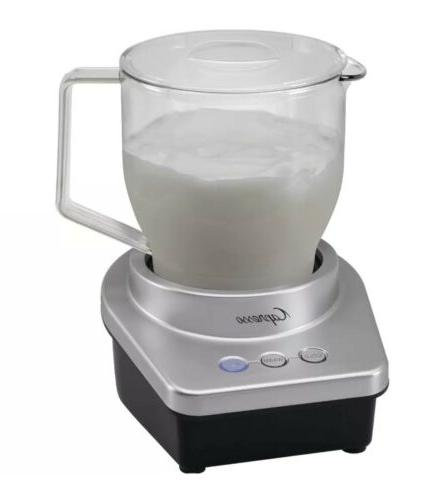 208 04 froth max automatic milk frother