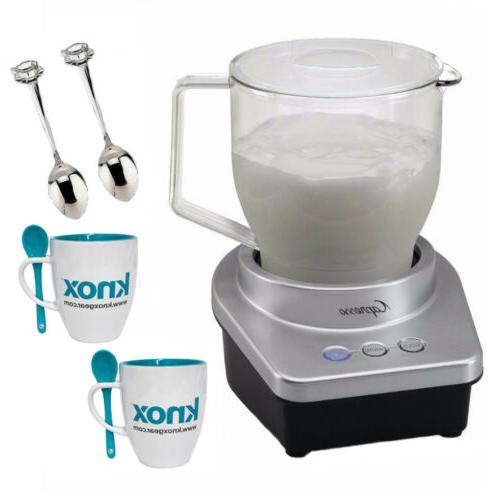 20804 froth max automatic milk