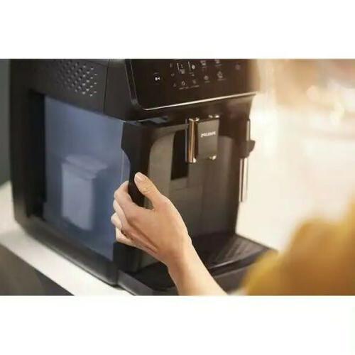 Philips Automatic Machine Milk