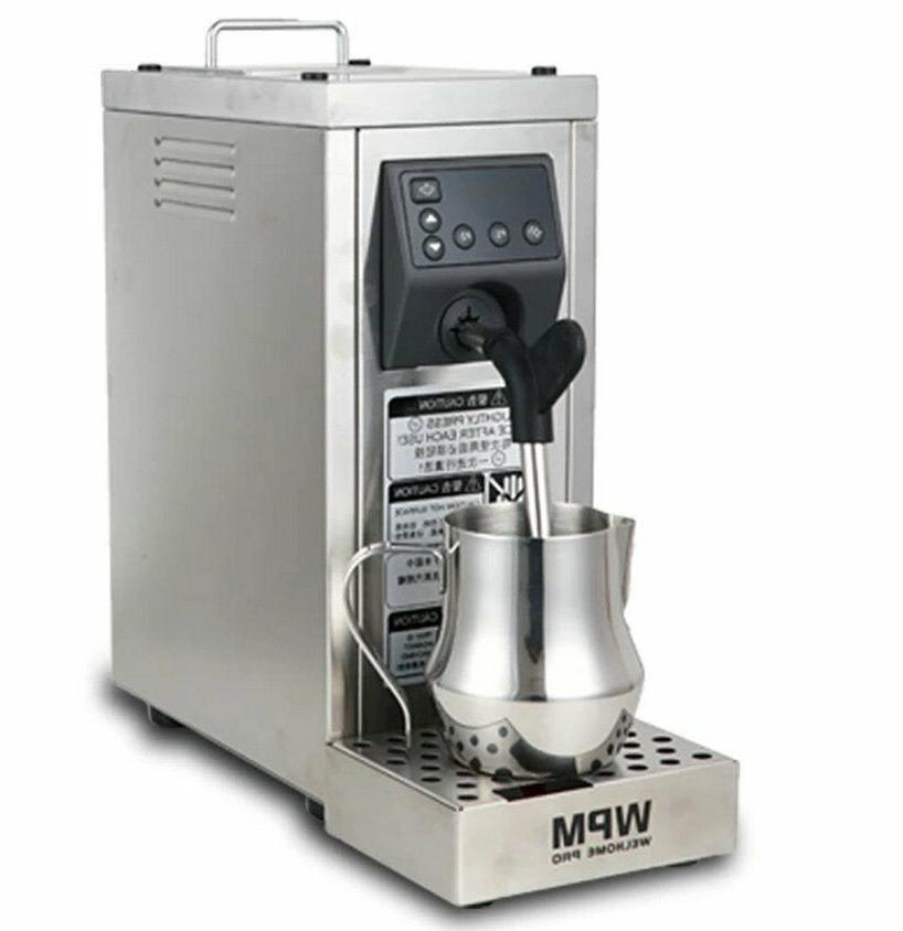220V Frother Cappuccino Coffee Maker MS-130D