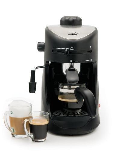 303 01 espresso cappuccino machine