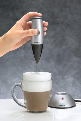Bonjour 53451 Rechargeable Primo Latte