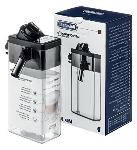 5513294571 milk tank assembly