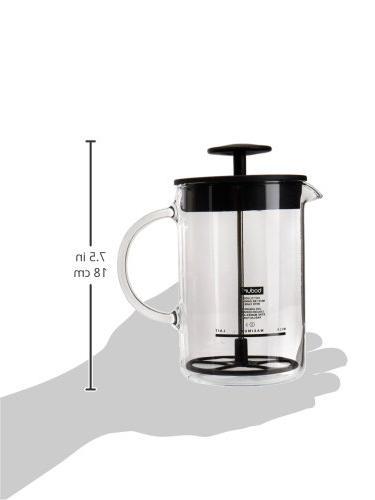 Bodum with Handle, .25 Liter,