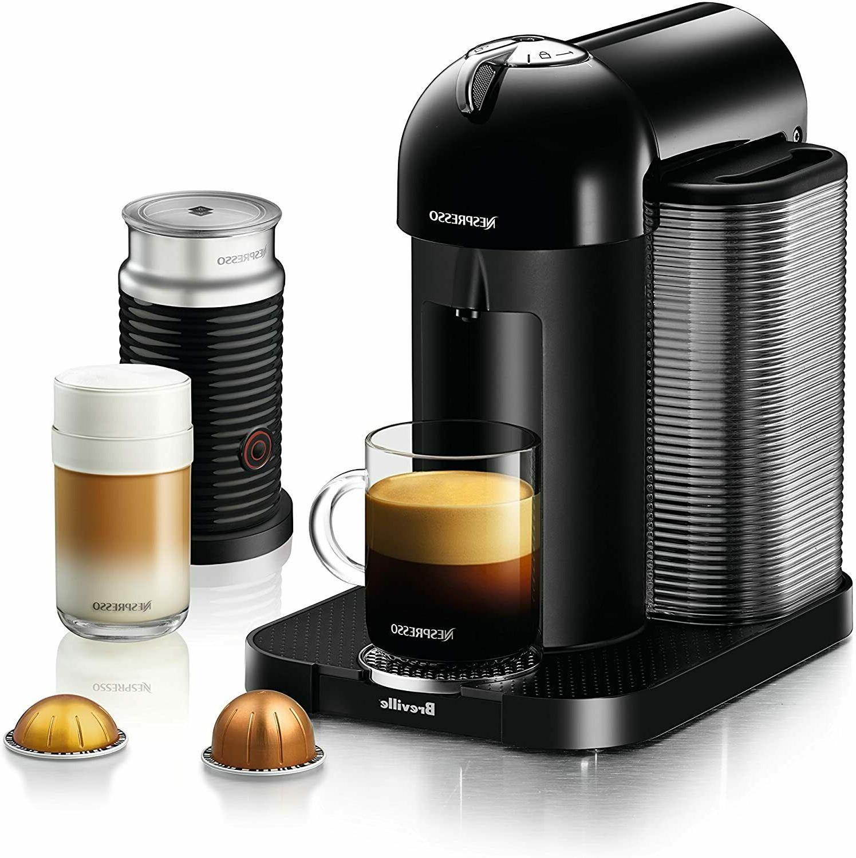 DeLonghi - Nespresso VertuoLine Evoluo Espresso Maker/Coffee