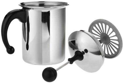 """Frabosk """"Roma"""" Milk / Cappuccino Frother"""