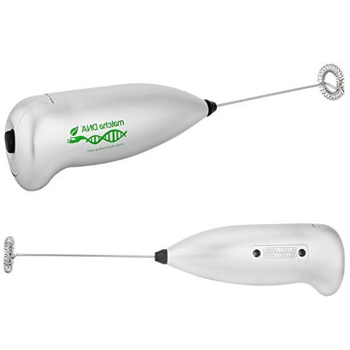 MatchaDNA Electric Frother