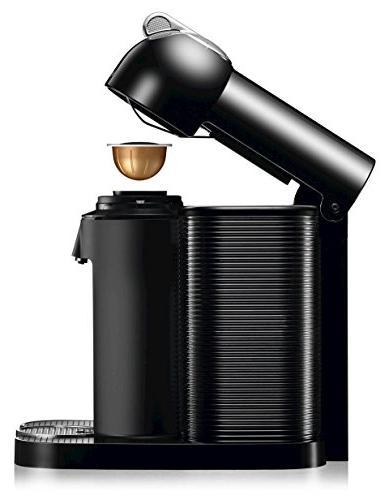 Nespresso Coffee and Espresso Plus Frother,