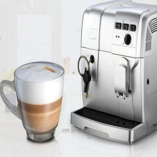 AAA high quality CLT14 Espresso maker cappuccino crema & milk machine office& household