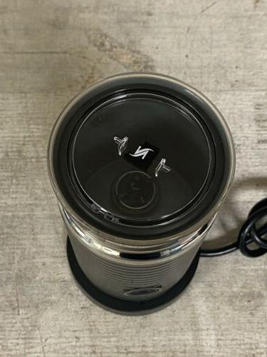 Nespresso 3694-US-BK Pre