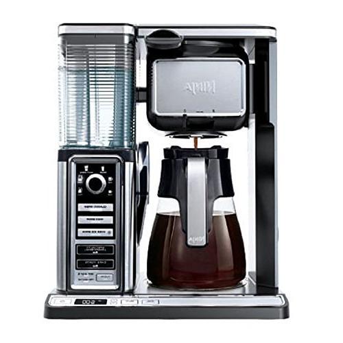 auto iq coffee maker brewer