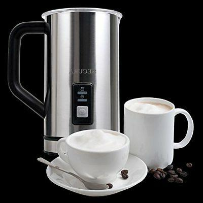 Secura Milk Frother And Warmer
