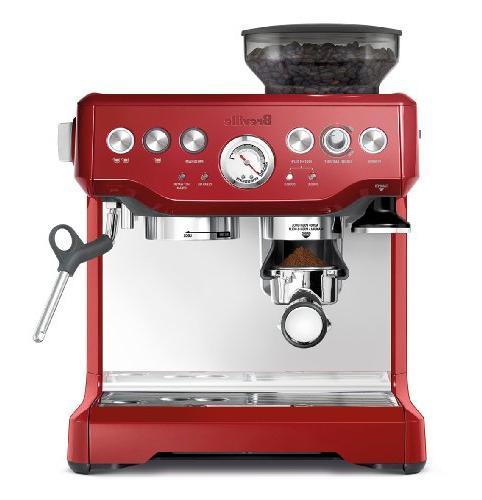Breville Barista Express Bes870cbxl Espresso 1600 W