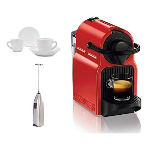bec120red1auc1 inissia espresso machine