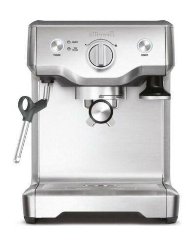 bes810bssxl duo temp pro ss espresso machine