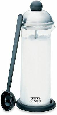 BonJour Caffe Froth Monet Manual Milk Frother