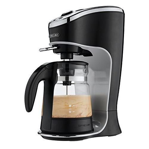 bvmc el1 cafe latte maker