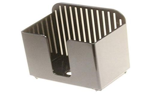 Capsule Container for Inissia Machines from Nespresso
